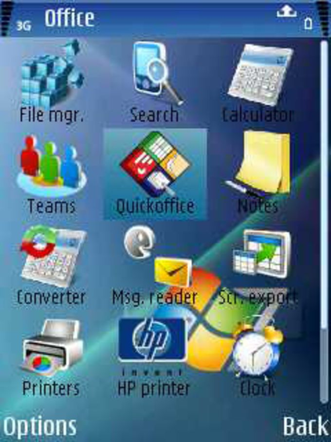 Tema Windows 7
