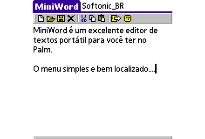 MiniWord