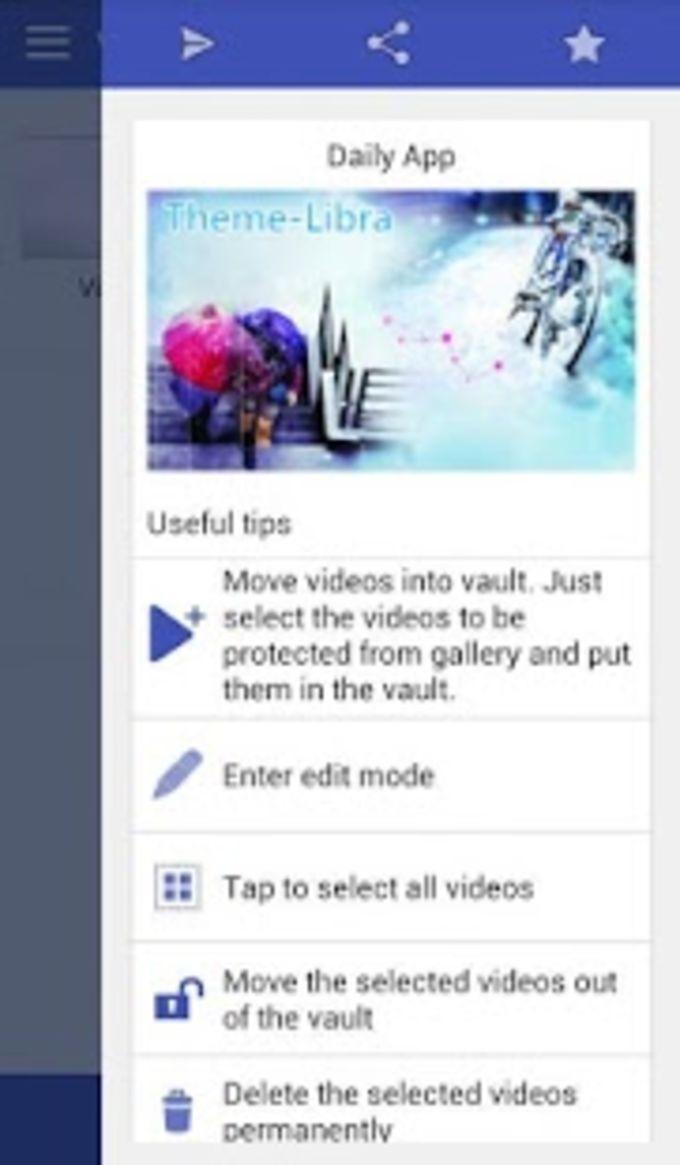 Privacy Holder free applock