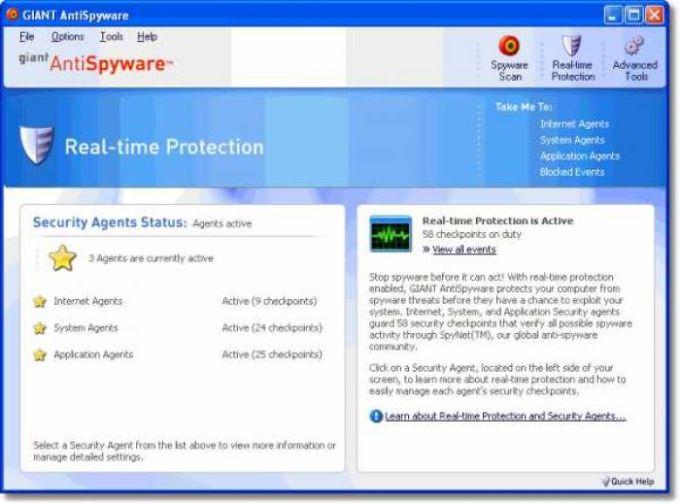 Giant AntiSpyware