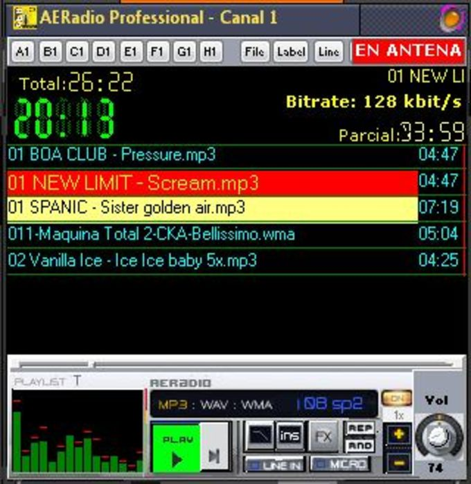 AERadio Professional