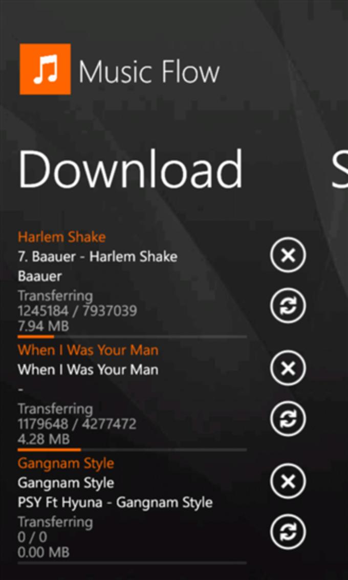 Free MP3 Downloader