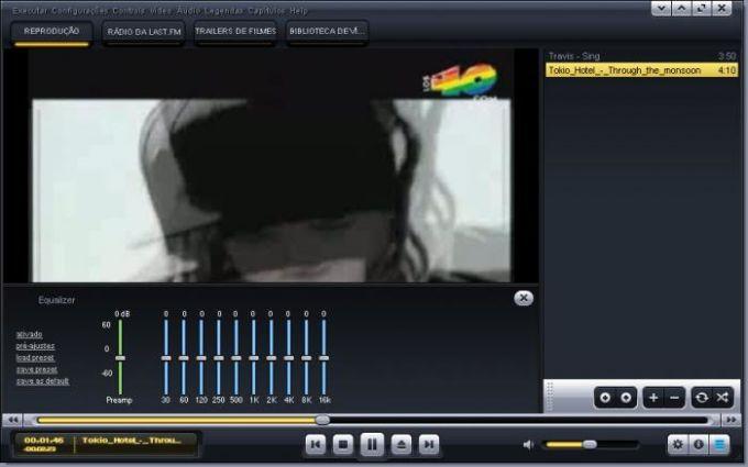 Kantaris Media Player