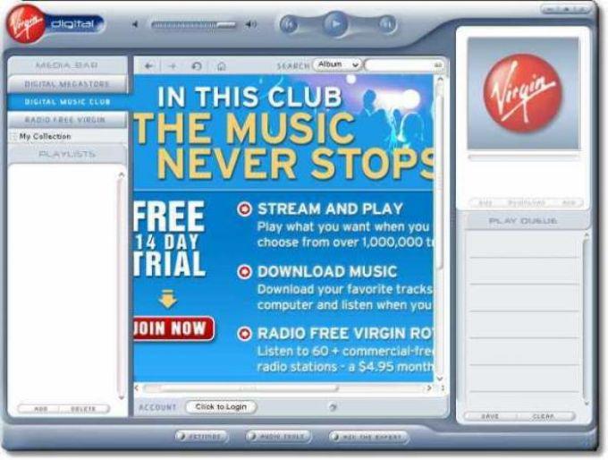 Virgin Digital