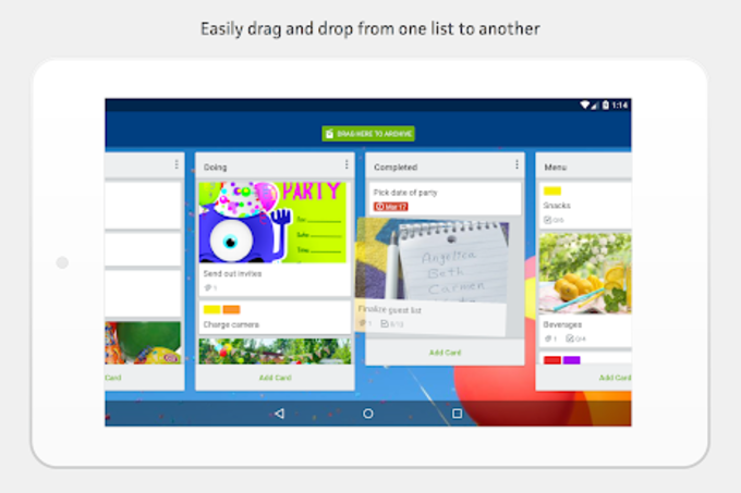 Trello  Organize anything with anyone anywhere