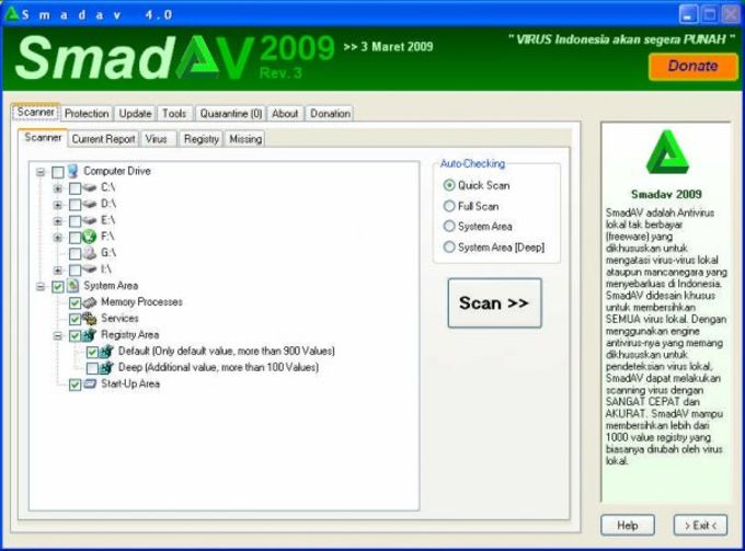 Smadav Antivirus 2016