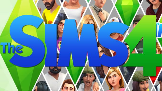 The Sims 4: Package Editor