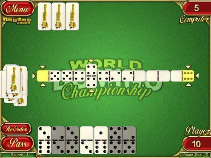 World Dominos Championship
