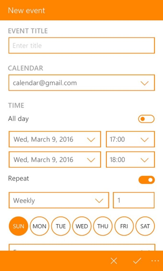 how to find gmail calendar