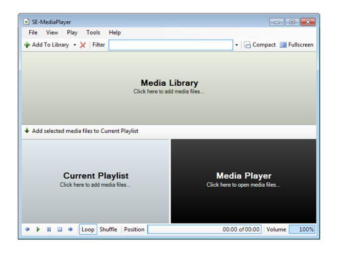 SE-MediaPlayer