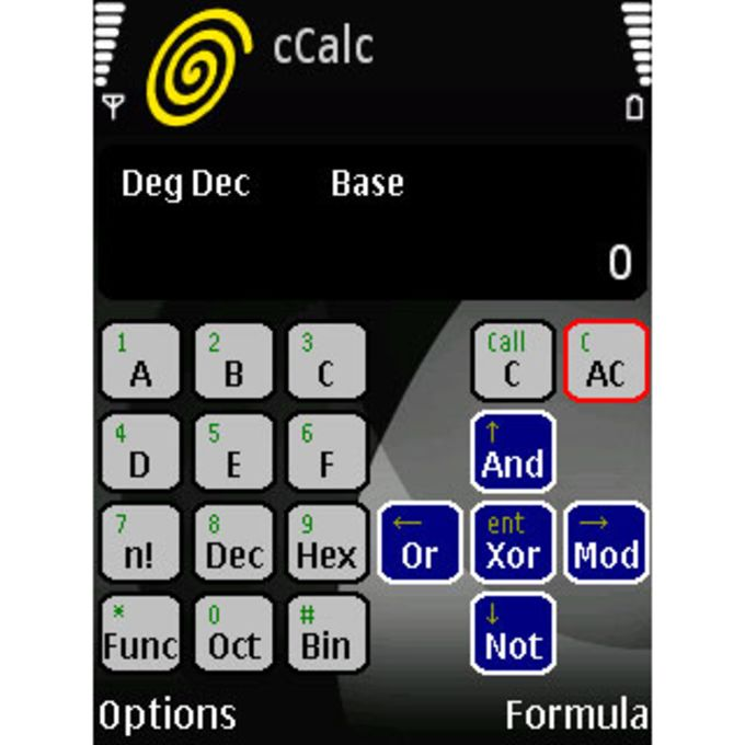 cCalcPro