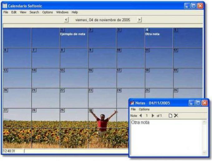 A Better Calendar