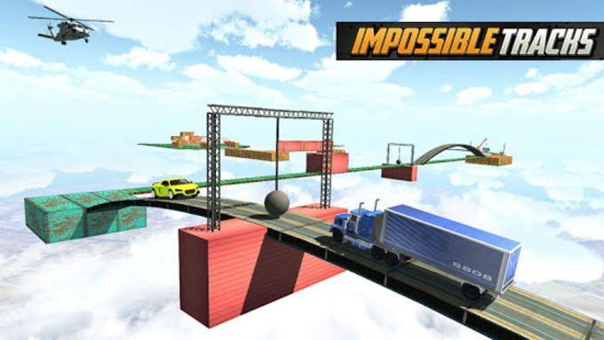 Impossible Tracks  Ultimate Car Driving Simulator
