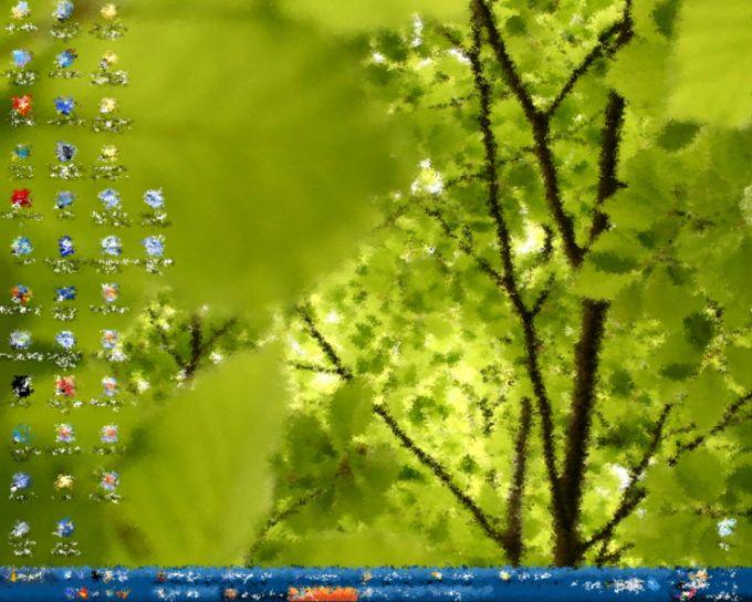 Desktop Fun