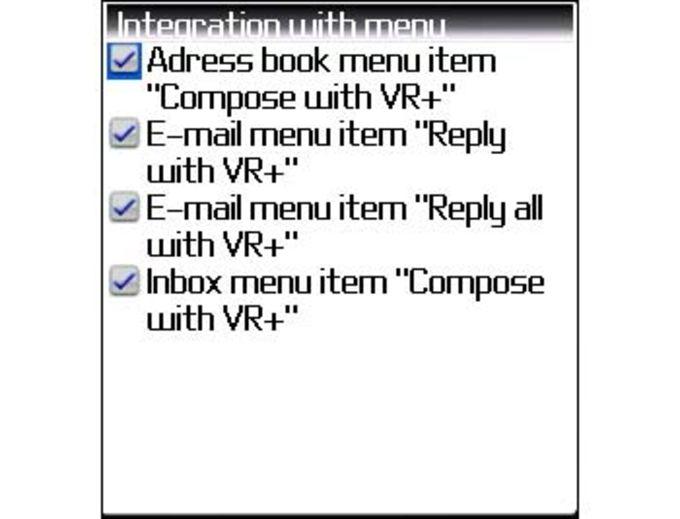 VR+: Voice Recorder