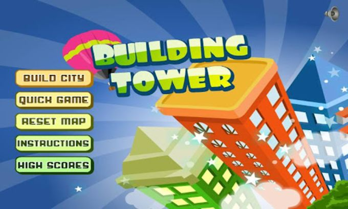 Building Tower
