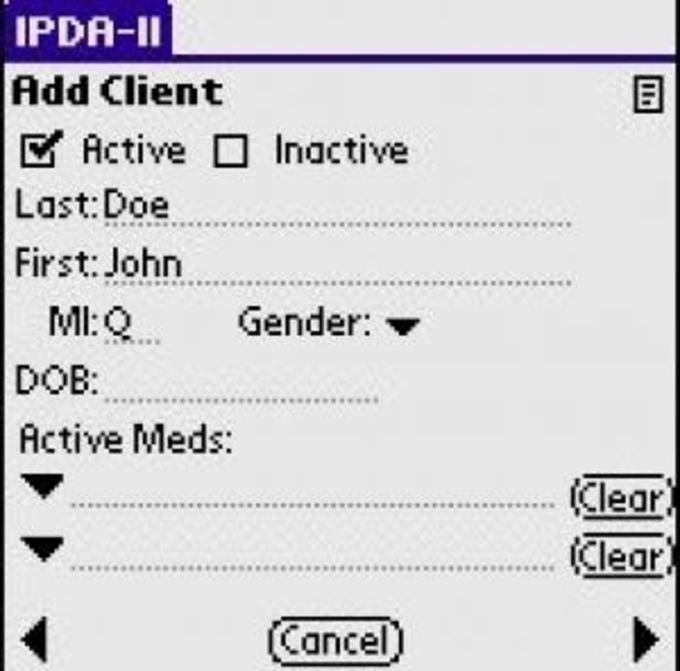 IPDA-II