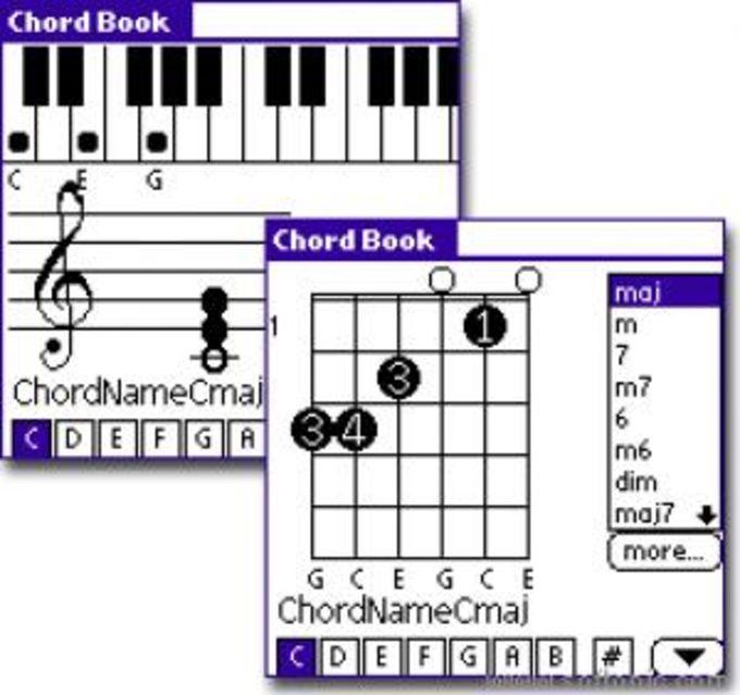 ChordBook