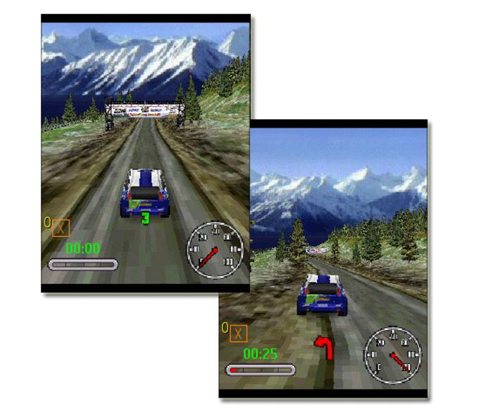 Snow Rally Canada