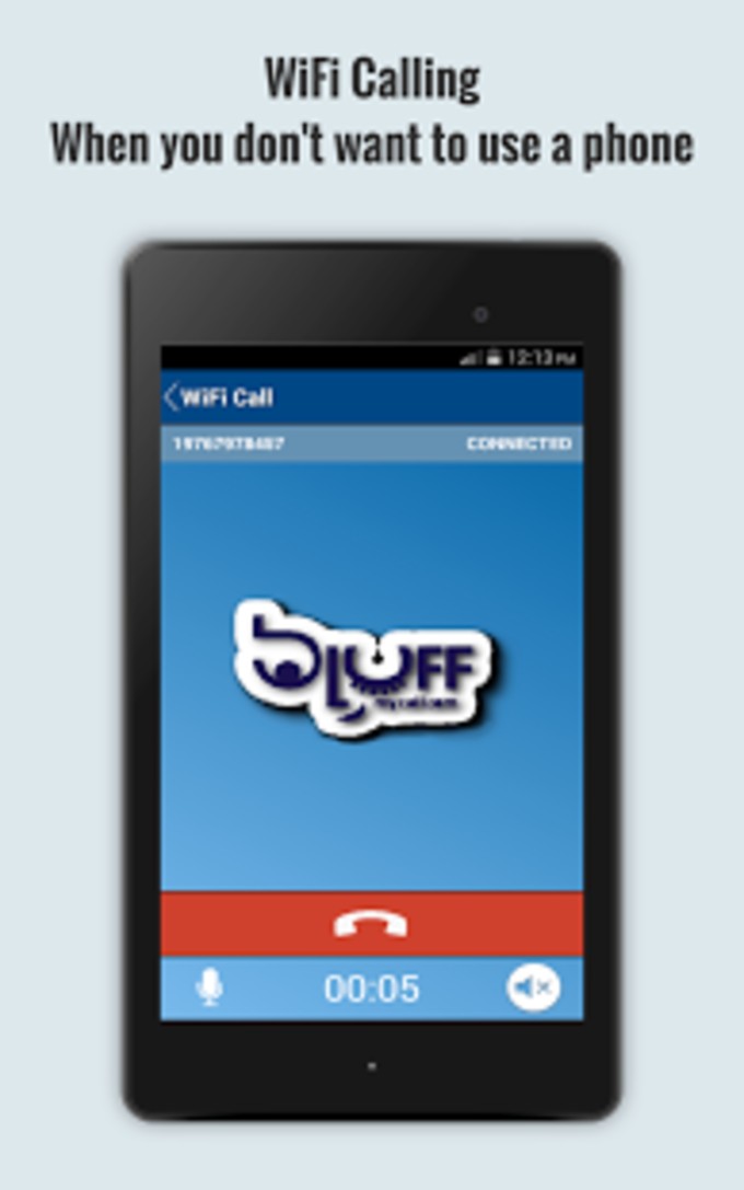 App review: bluff my call youtube.