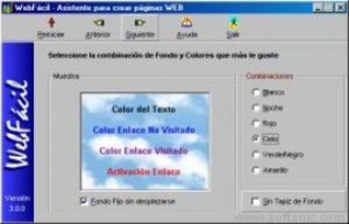 WebFácil