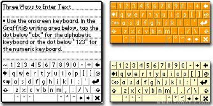 Keyboard Hack II