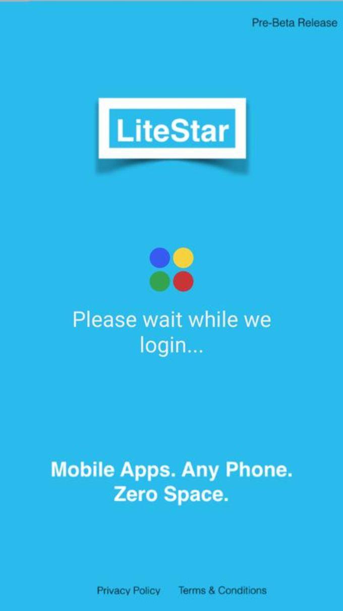 LiteStar (Beta) (Unreleased)