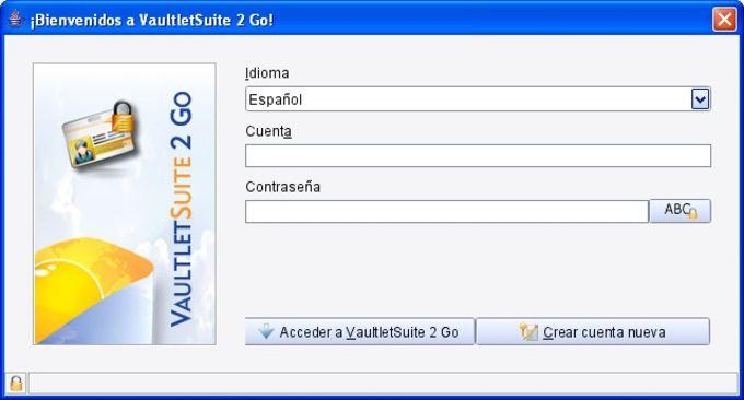 VaultletSuite