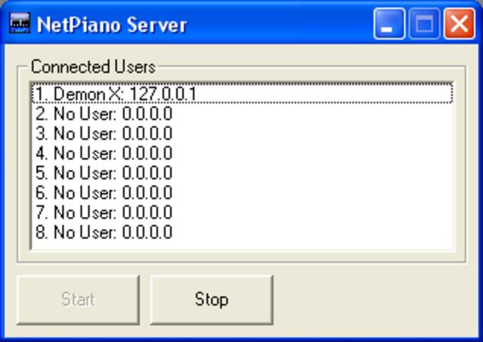 DSW Piano