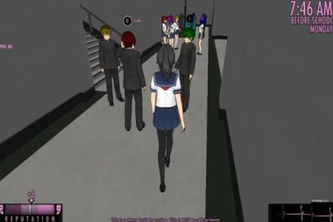 Guide Yandere Simulator