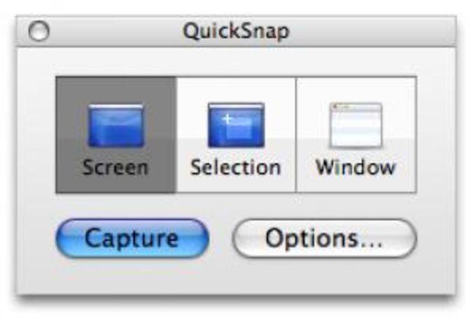 QuickSnap