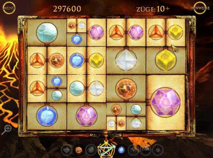 Elements - Das Buch des Alchimisten