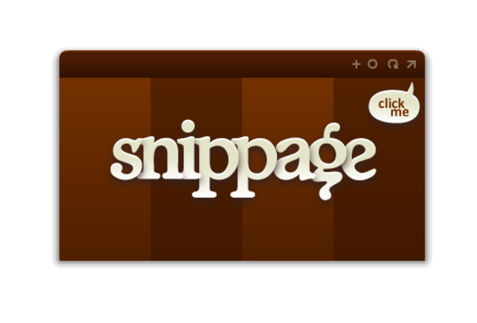 Snippage