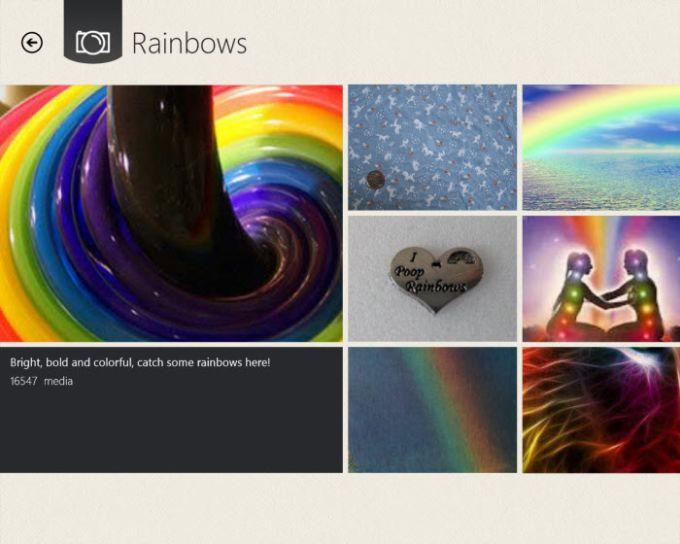 Photobucket für Windows 10