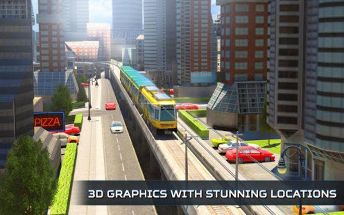 Train Simulator 2017
