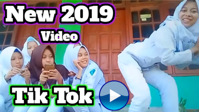 Video Tik Tok Online 2019