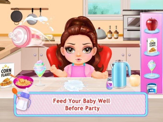 Celebrity Baby Salon & Care