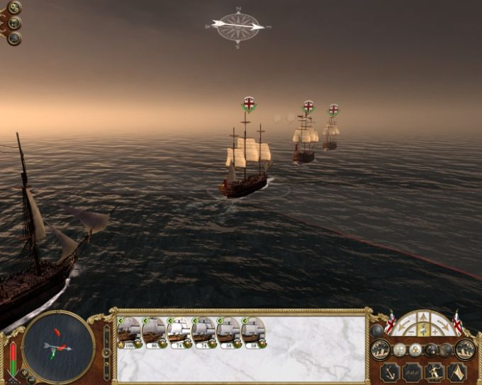 Empire: Total War Gold