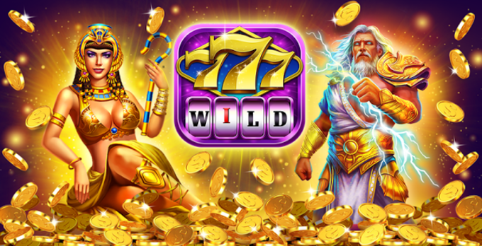 Wild Slots -Free Slot Machines