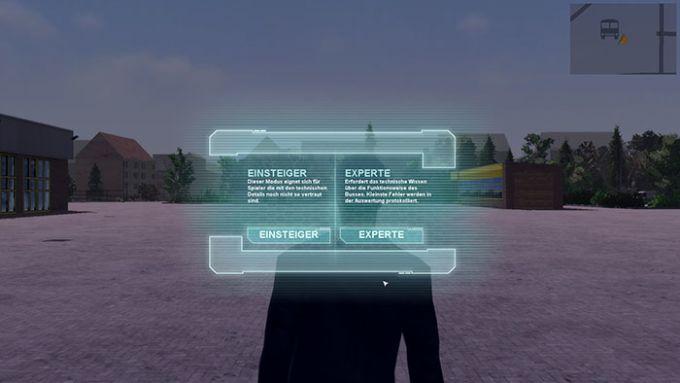 European Bus Simulator