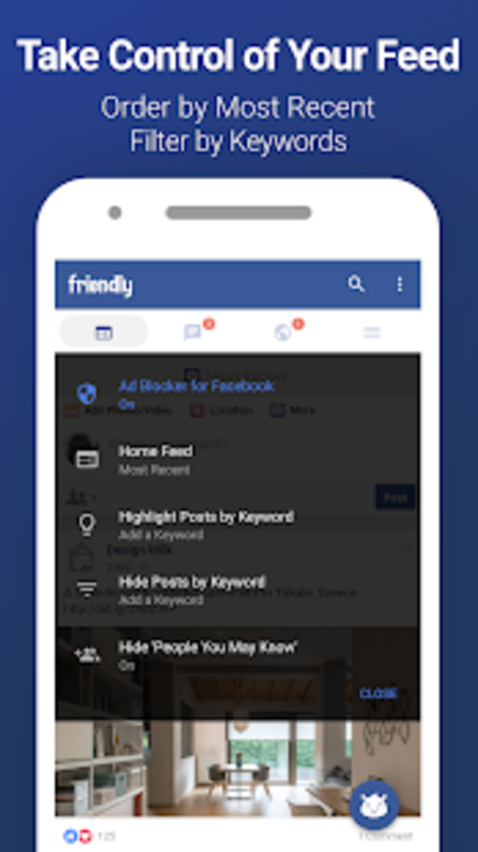 Download Facebook Lite APK for Android - free - latest version