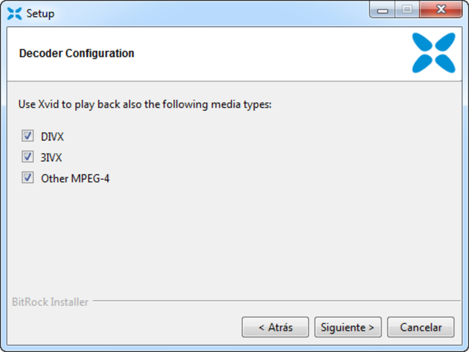 Koepi's XviD MPEG4 Codec