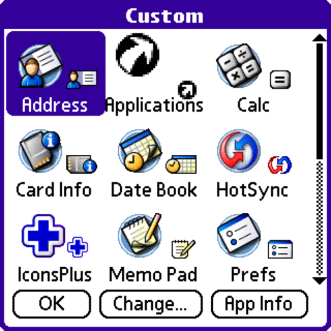 IconsPlus
