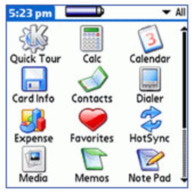 Nuvola Iconpack for IconsPlus