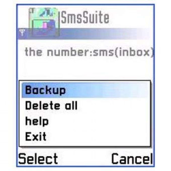 SMS Suite