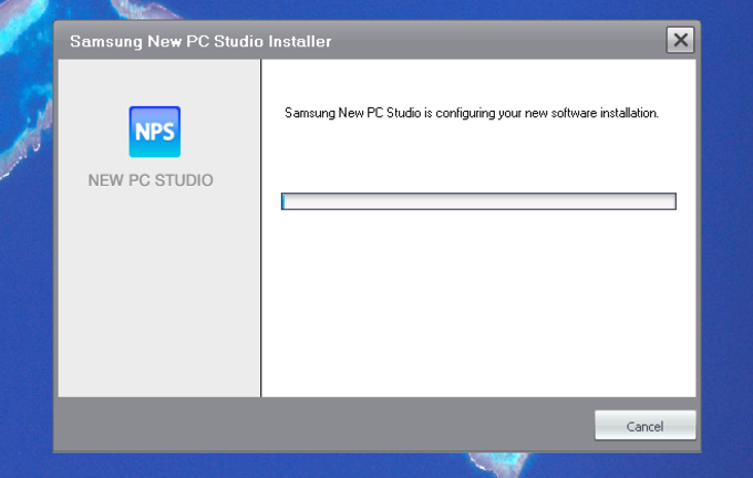 Samsung New PC Studio - Download