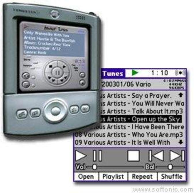 Pocket Tunes