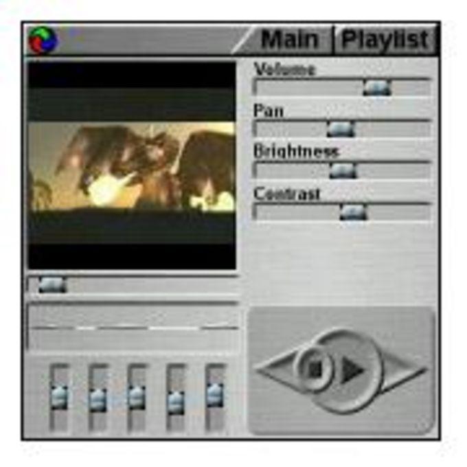 MMPlayer
