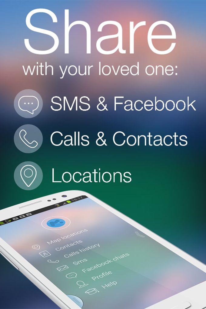 mcouple mobile tracker