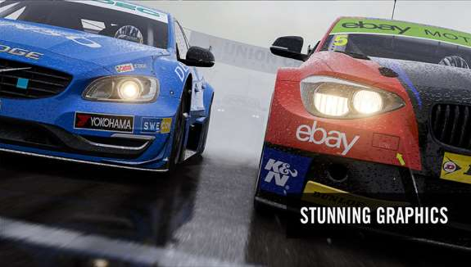Forza Motorsport 6: Apex (Beta)